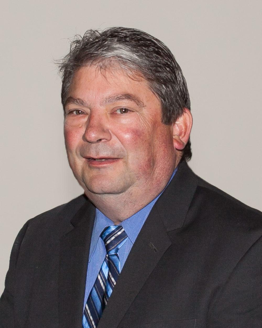 <b>Steve Musser </b>