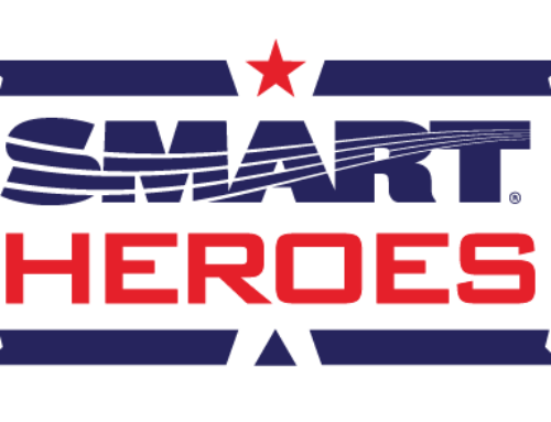 SMART Heroes 6th Graduation Event In DuPont – King 5 news
